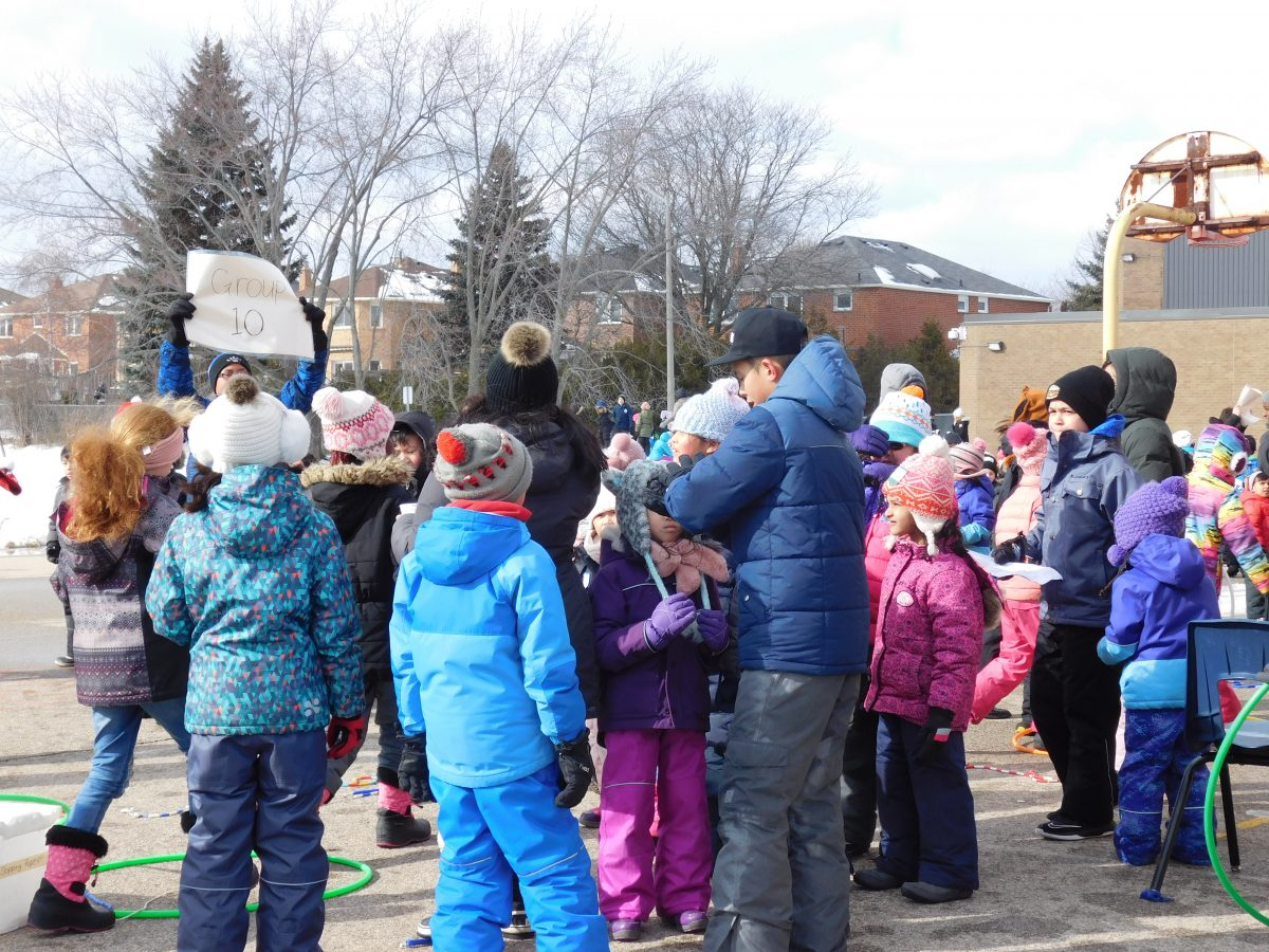 Carnaval Play Day