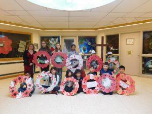 St. John XXIII School Community Remembers….